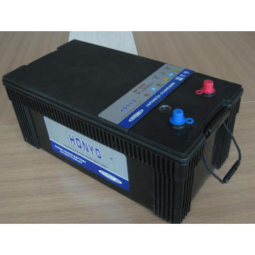 N200MF MF Car Batteries 12V 200Ah