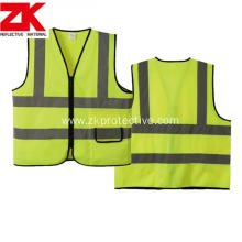 High quality wholesale reflective garment