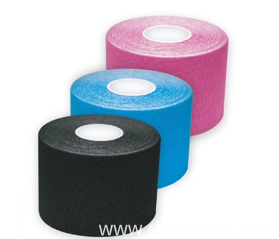 Hot Sell Kinesiology Tape