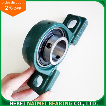 UCP Series Pillow Block Mounted Stand Ball Bearing