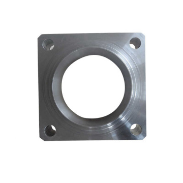 Forged Steel Rings Suppliers Forged Cylinder Head