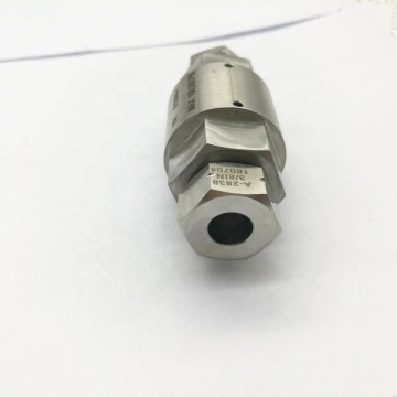 012005-1 87KSI intensifier quick coupling