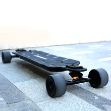 Waterproof electric skateboard in hot sales