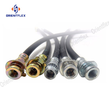 Guaranteed Quality portable synthetic rubber brake pipe