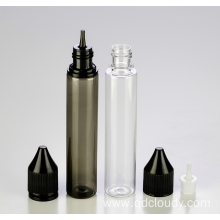 15ml juice dropper bottle with child proof cap