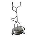 Stainless Steel Recovery Surface Cleaner