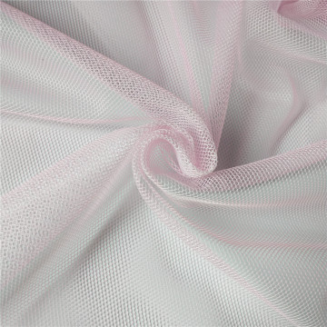 Soft Tulle Net Mesh Fabric for Home Textile