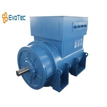 EvoTec Prime Synchronous SAE AC 7200V Alternators