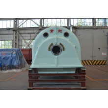 20 MW Steam Turbine Generator