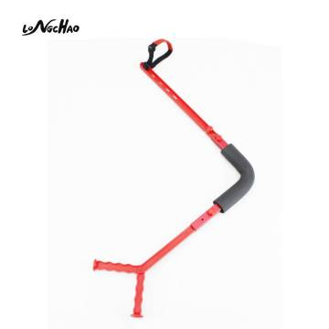 Foldable Swing Tool  Adjustable corrective postures golf training aid Golf Swing Trainer