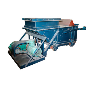 Traditional Reciprocate Type Of Belt Feeder
