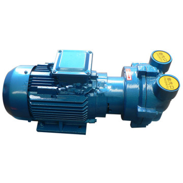 2BV series explosion-proof water ring vacuum pump