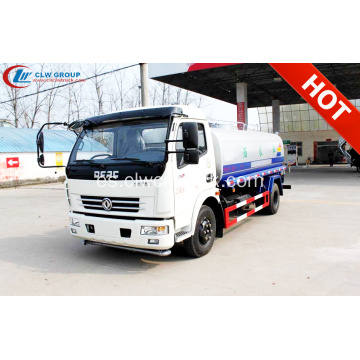 HOT Brand New Dongfeng 8000Litres agua bowser