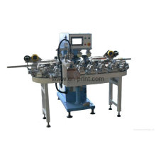 automatic 4 color pad printing machine