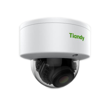 Tiandy IR Motorized 4MP Dome Camera TC-NC44M