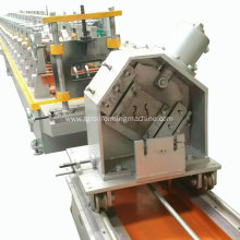 Mobile Shelving Post Making Machine