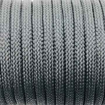 Custom Nylon Paracord 4mm For Paracord Projects