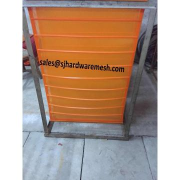 High Quality Polyurethane Screen