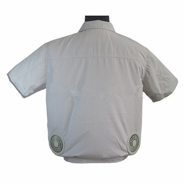 Fan Cooled Air Conditioned Shirt Amazon