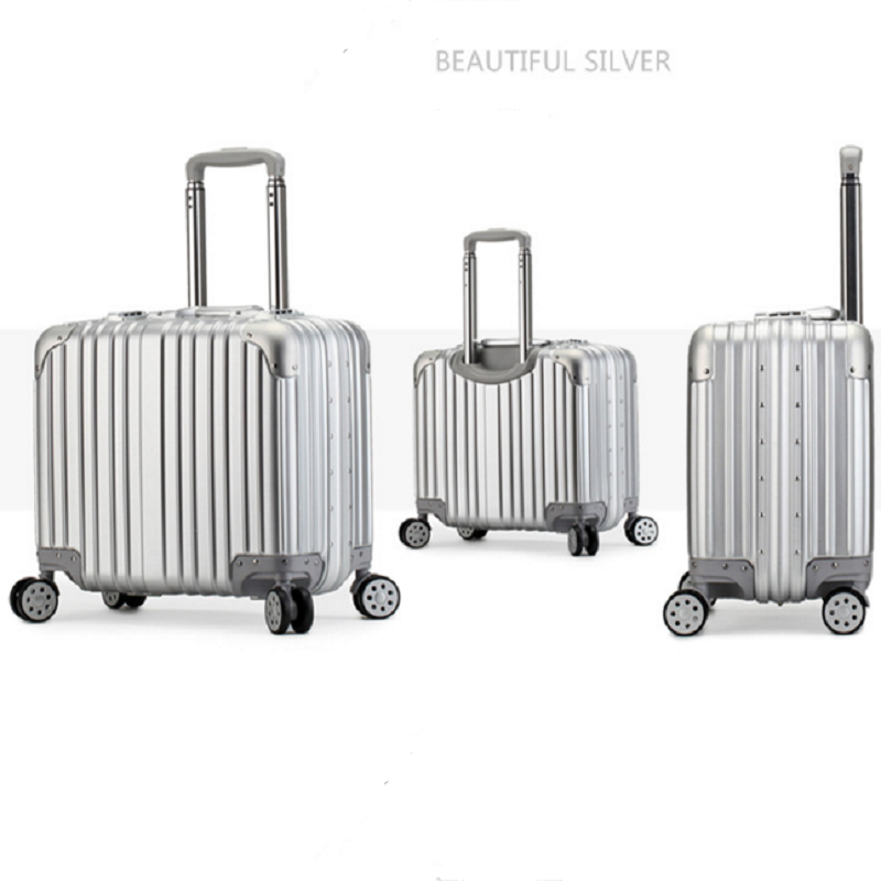 Travel trolley luggage