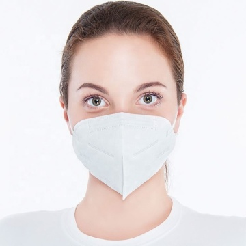 Disposable Non woven KN95 mask