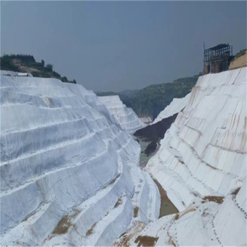 300g/m2 Non Woven Geotextile for Slope Protection