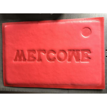 Factory direct coil plastic welcome home mat