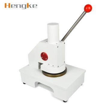 Paper And Board Grammage Sample Cutter