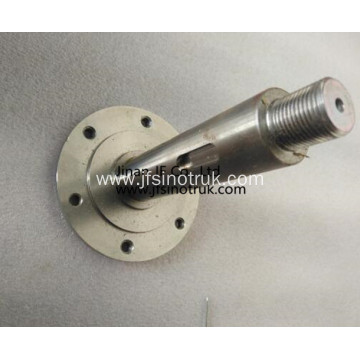 Yutong Bus Spare Parts 1313-00106 Electromagnetic Clutch Shaft