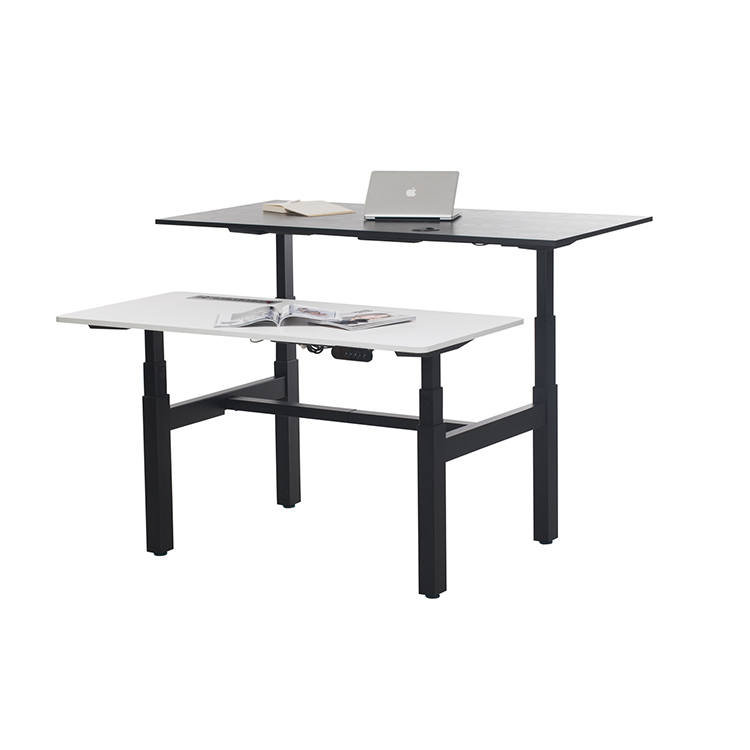 Stand Up Desk Adjustable Height Adjustable Computer Desk