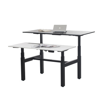 Electric Height Adjustable Laptop Gaming Desk