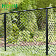 american chain link fence