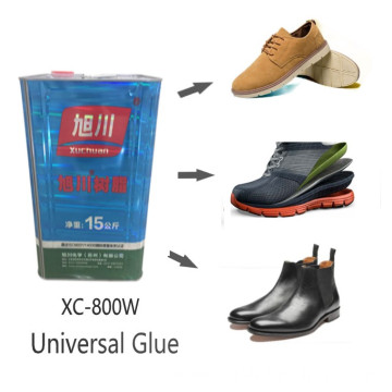 PU Adhesive Non-yellowing type polyurethane glue