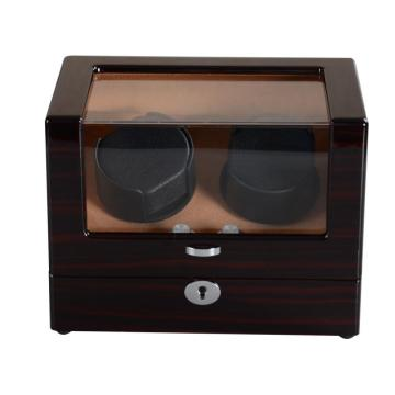 aluminum watch winder case