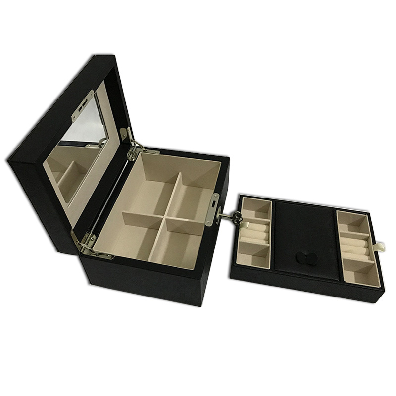Jewelry Box for Necklaces