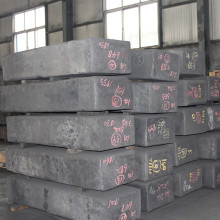 Industrial High Quality Molded Graphite Block And Column