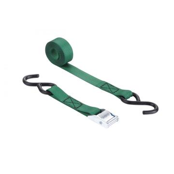 CE GS OEM Cam Lashing Belt With S Hook 25mm