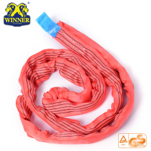 5Ton Factory Price 5T Endless Polyester Round Sling