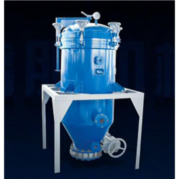 Vertical Pressure Leaf Filter for Palm Kernel Oil