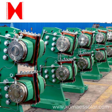 Industrial Equipment of disc brake