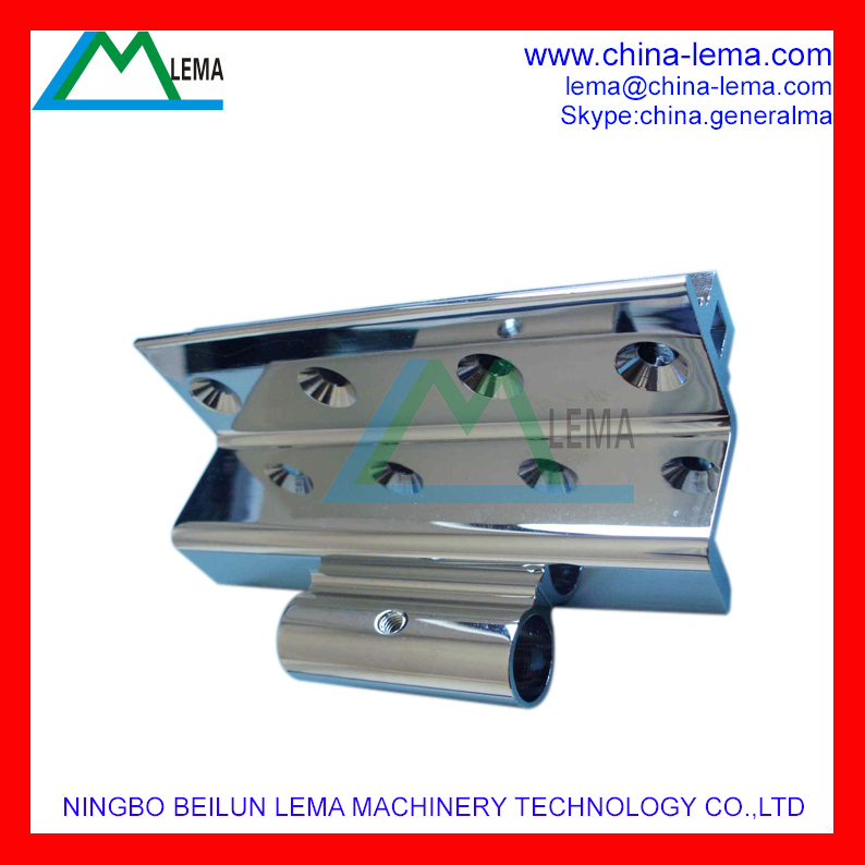Zinc alloy injection parts