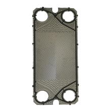 Industrial Heat Exchanger Plate