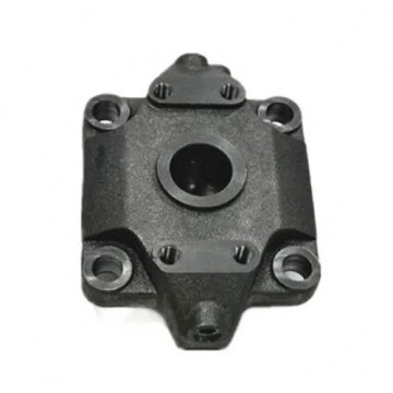 Gray Iron/ Ductile Iron Sand Casting Vehicle Part
