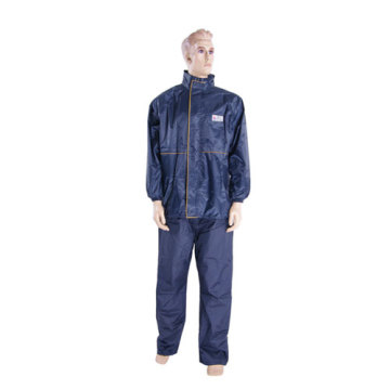 Nylon Raincoat for Police