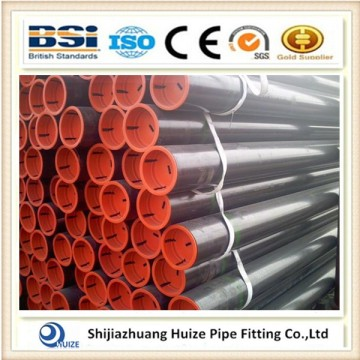 Seamless Sch40 carbon steel pipe