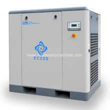 Heavy Duty Diesel Portable Screw Air Compressor
