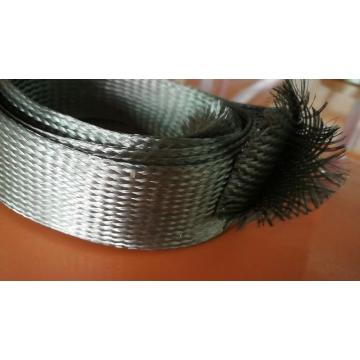 Metal Flame Retardant Coverage Expandable Sleeving
