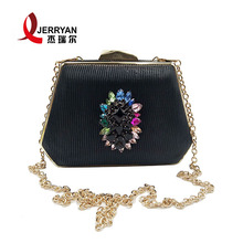 Womens Evening Bags Clutch Purses with Strap