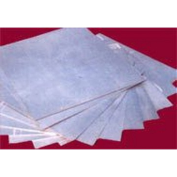High thermal and electrical conductivity Tungsten Sheet