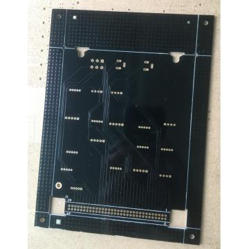 2 layer PCB with 2.4mm thickness